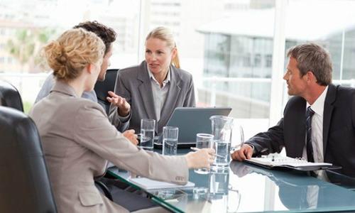 Stel een deskundig team samen voor het plannen van uw event
